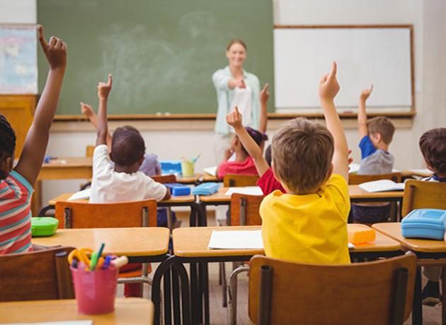 TIPOS DE EDUCACION