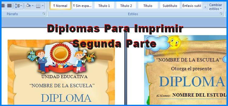 diplomas-para-imprimimr