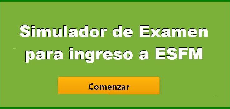 simulador-de-examen-para-ESFM