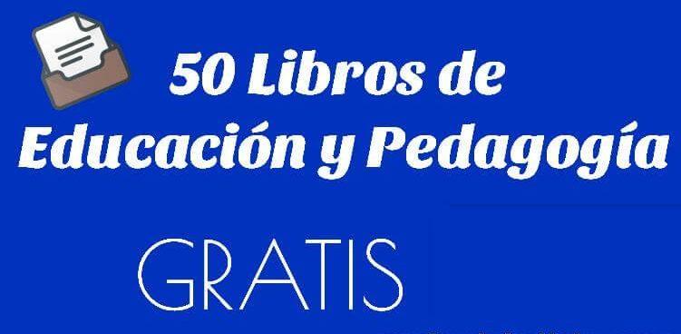50-libros-de-pedagogia-gratis